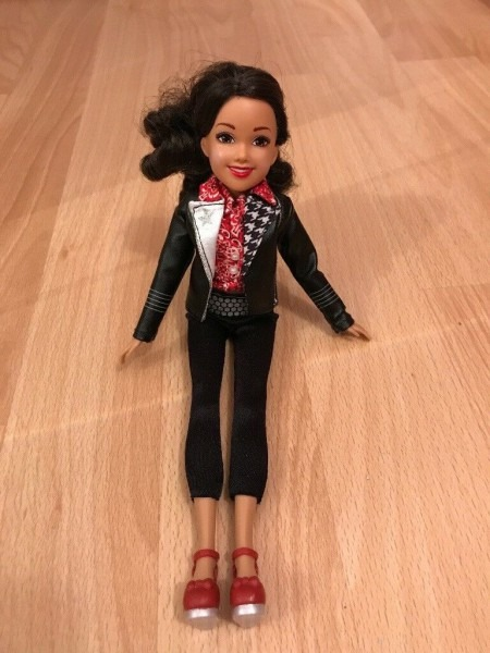 Teen Beach Movie Doll Mckenzie
