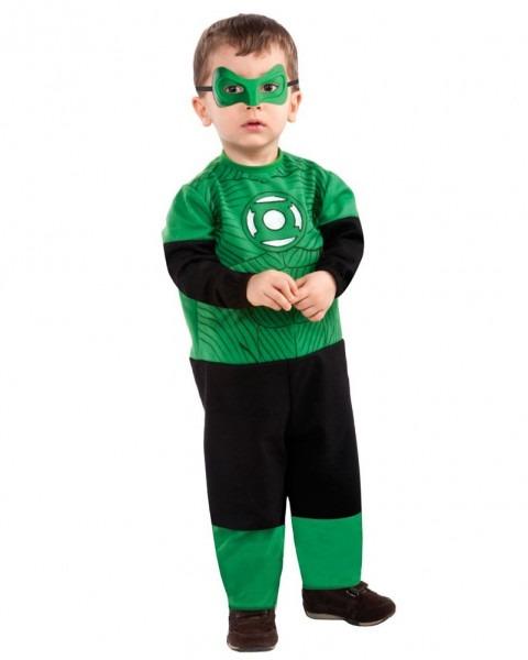 Buy Green Lantern Hal Jordan Boys Infant And Toddler Costume For