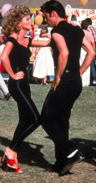 Grease  = Movie (1978) Reposted By Dr  Veronica Lee, Dnp (depew