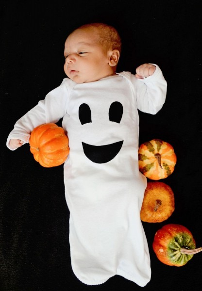 Halloweensimple!