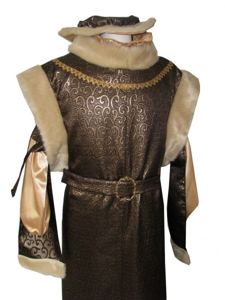 Middle Ages Clothing For Men