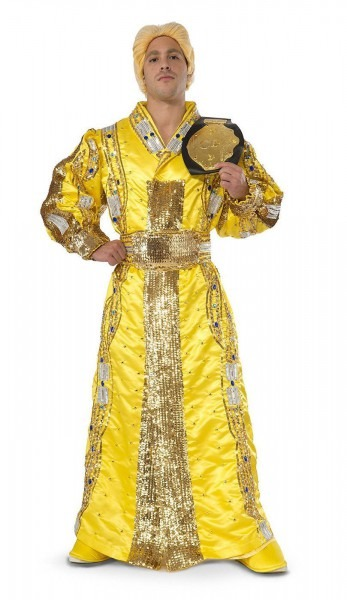 Wwe Ric Flair Grand Heritage Adult Costume