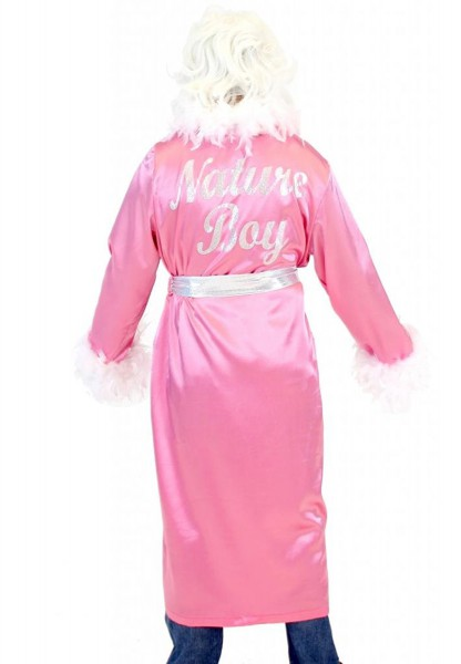 Ric Flair Nature Boy Costume Robe And Wig