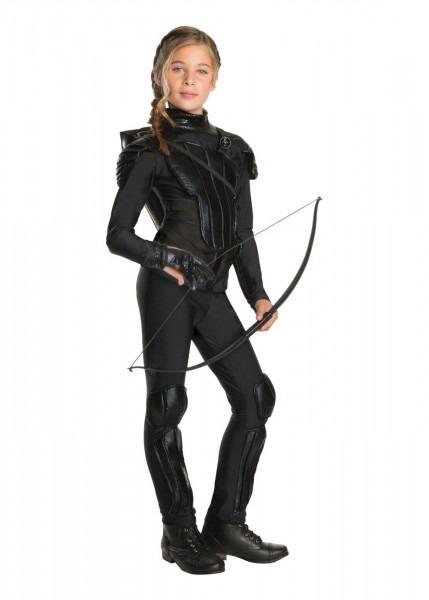 Katniss Everdeen Costume  Thehungergames