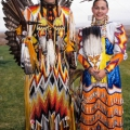 Native American Tribe Costumes