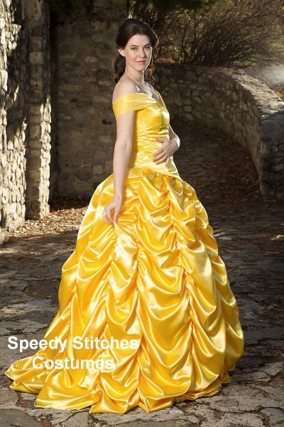 57 Princess Belle Costume Teenagers, Princess Belle Costume For