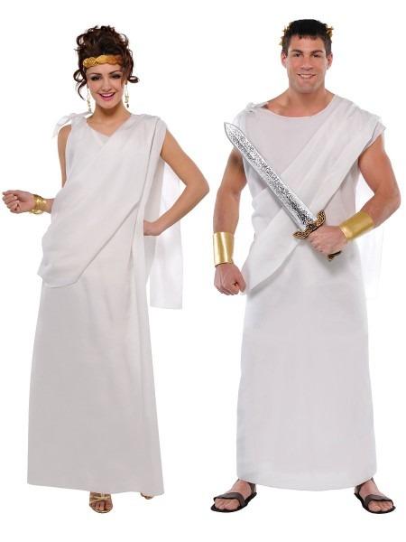 Adult Unisex Toga Costume
