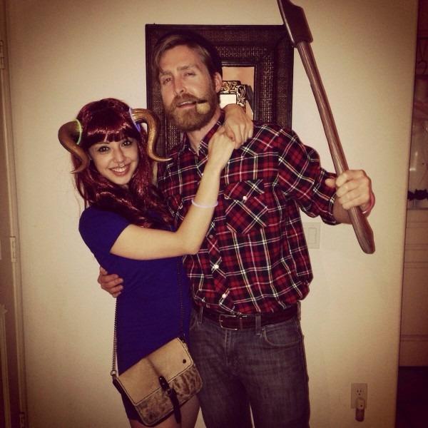 The 1st Annual Bearddit Halloween Costume Contest Winners   Beards