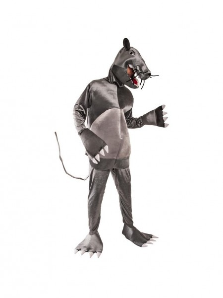 Adult Rat Costume
