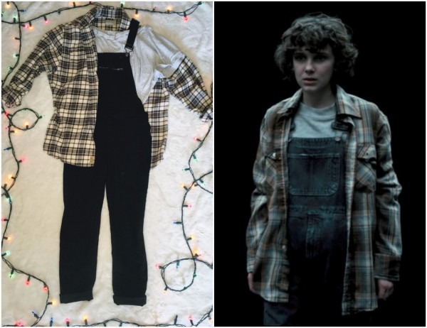 Costumes From Your Closet  Stranger Things – Fast At Ucla