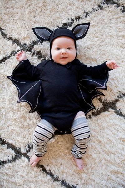 Girl Bat Costumes & Little Girl Bat Costume Ideas