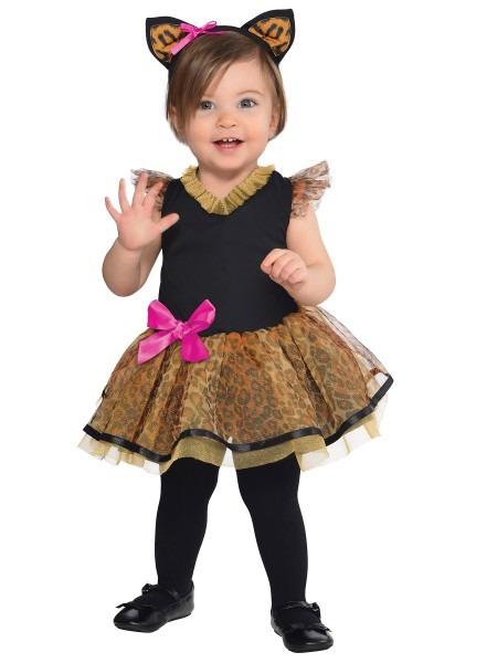 Toddler Cat Halloween Costumes & Halloween Costume For Girls