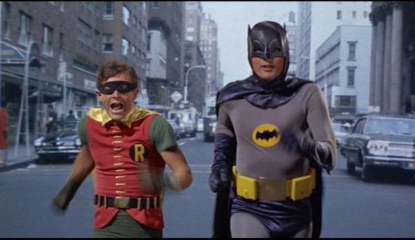 Adam West's 17 Funniest Quotes As Batman