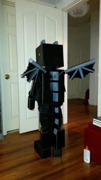 38 Minecraft Halloween Costume Creeper, The Guide Of Minecraft