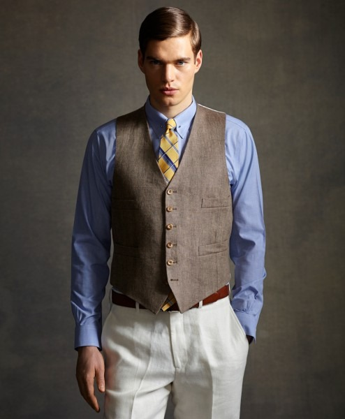 Roaring Twenties Mens Fashion