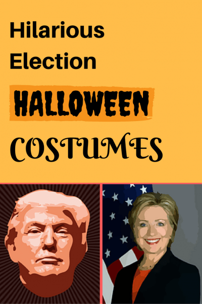 Funny Political Costumes 2019
