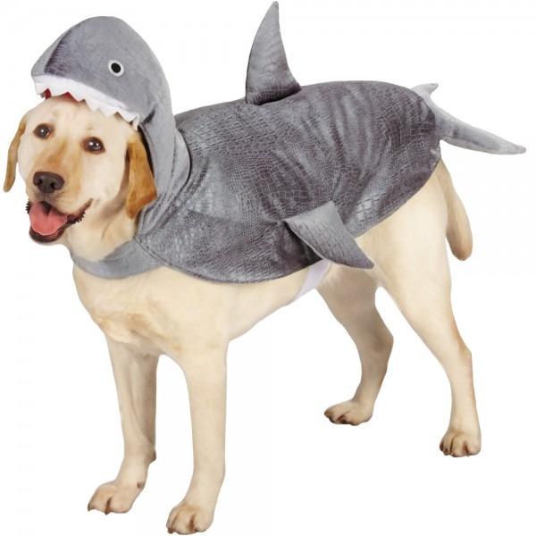Dog Shark Costume & Alternative Views Sc 1 St Snooty Pooch Boutique