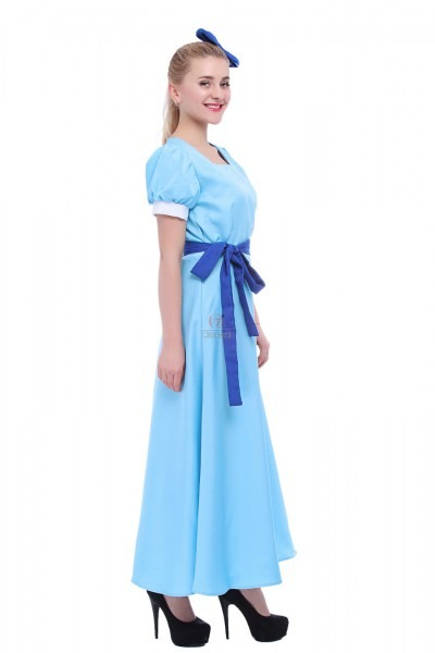 aed63af6da Wendy Darling Costume