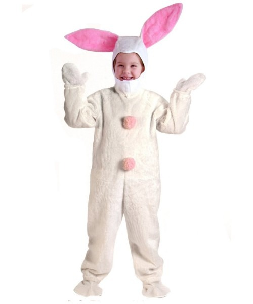 Child Easter Bunny Costume