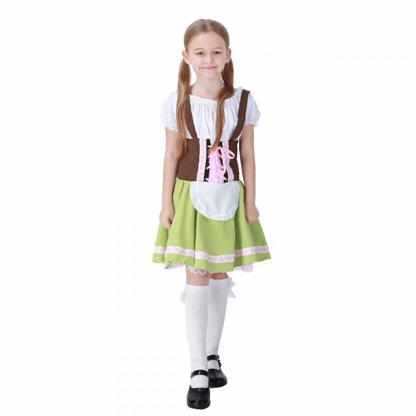 Aliexpress Com   Buy Child Kids Carnival Oktoberfest Costume