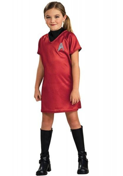 Kids Captain Uhura Costume