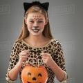 Leopard Costume Girl
