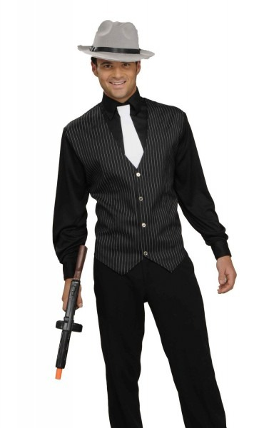 20's Gangster Outfit For Murder Mystery Game Whodunnitmysteries