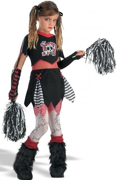 Cheerless Leader Child Costume This Is The Cheerleader Halloween