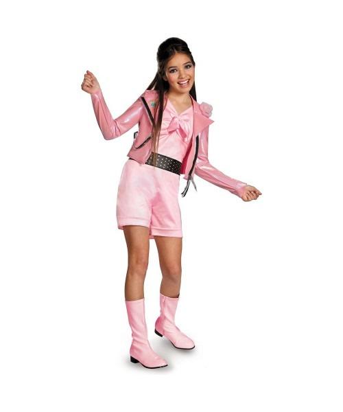 Disney Teen Beach Movie Lela Girls Halloween Costume