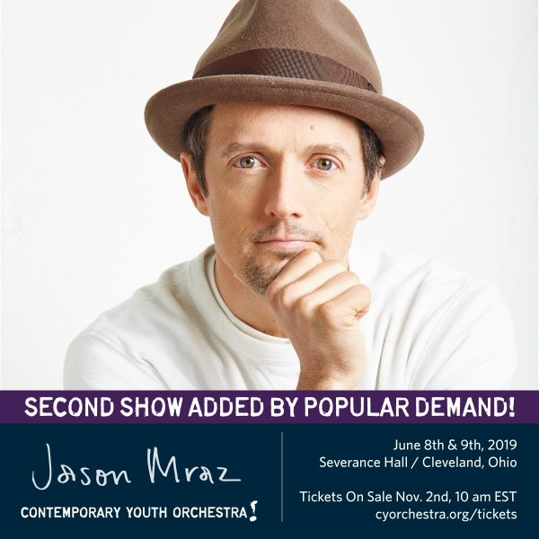 Jason Mraz On Twitter   Due To Overwhelmingly Awesome Demand, The