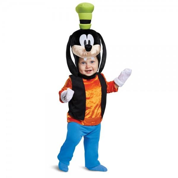Infant Classic Disney Goofy Baby Costume
