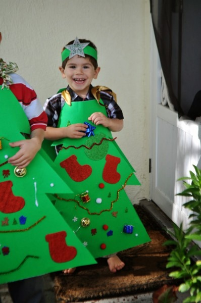 Tree Costume Kids & Baby Girls Christmas Outfits Xinantime Toddler