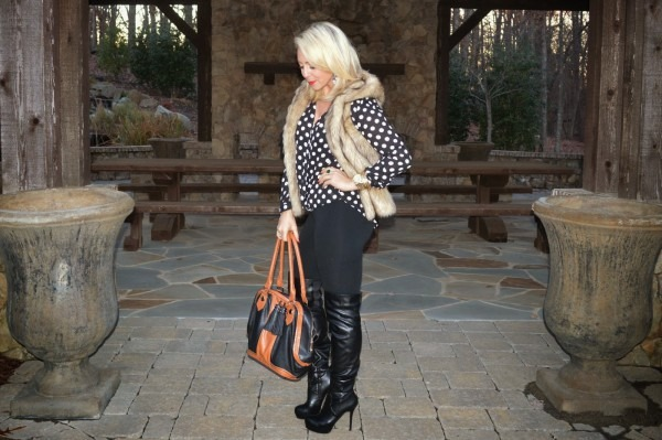 Modafresca  Big Boots And Why Disney Princesses Can Kiss My @$$