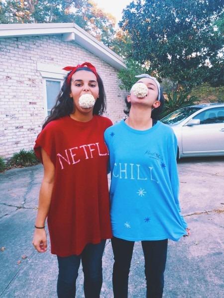 Best Friend Halloween Costume Ideas  Besthalloweencostumes