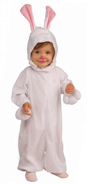 Kids Bunny Rabbit Costume