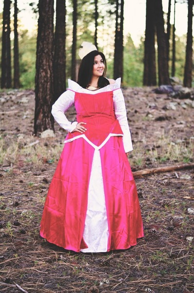Plus Size Cosplay