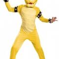 Mario Bowser Halloween Costumes