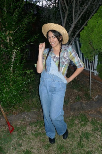 Farmer Costumes Costumes Fc, Farmers Costume For Kids