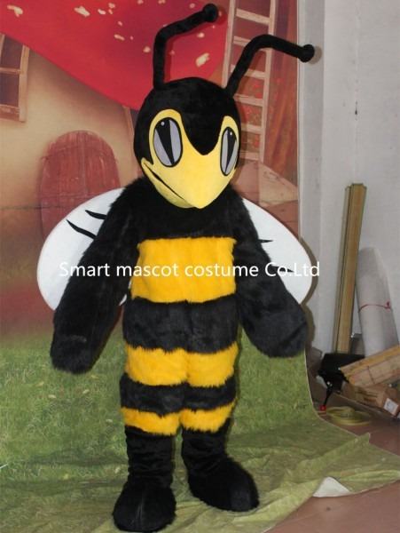 Click To Buy    Bumble Bee Costume Adult Bee Mascot Costume