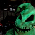 Oogie Boogie Costume Men