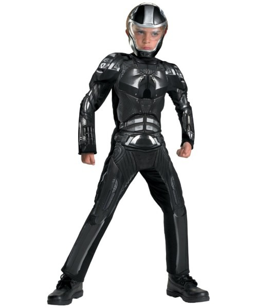 Gi Joe Costumes