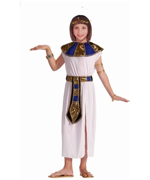 Egyptian Costumes For Kids