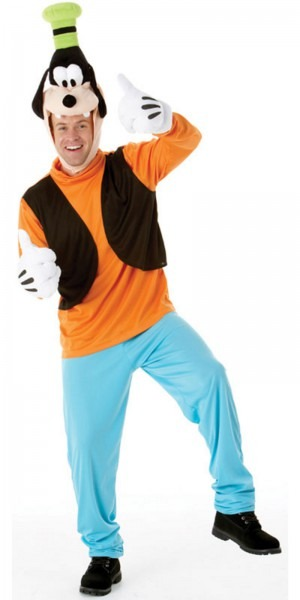 Goofy Halloween Costume Adult Kids Disney Costumes Toddler