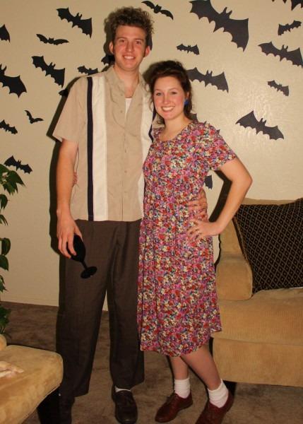 Kramer Halloween Costume & Sc 1 St Costumet