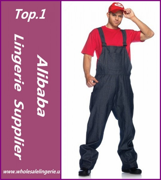 Halloween Cosplay Costume Party Costume Cosplay Super Mario Bros