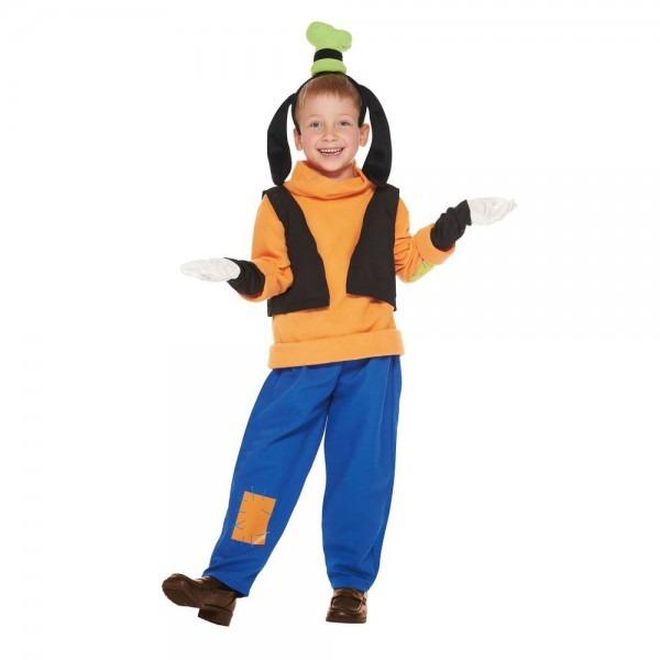 Goofy Halloween Costumeisney Costumes Adult Toddler Kids Baby