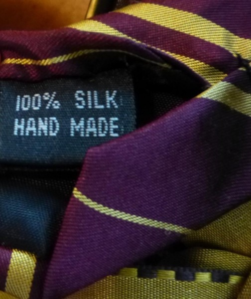 Harry Potter Scarf And Tie In Madam Malkins Gift Boxes And