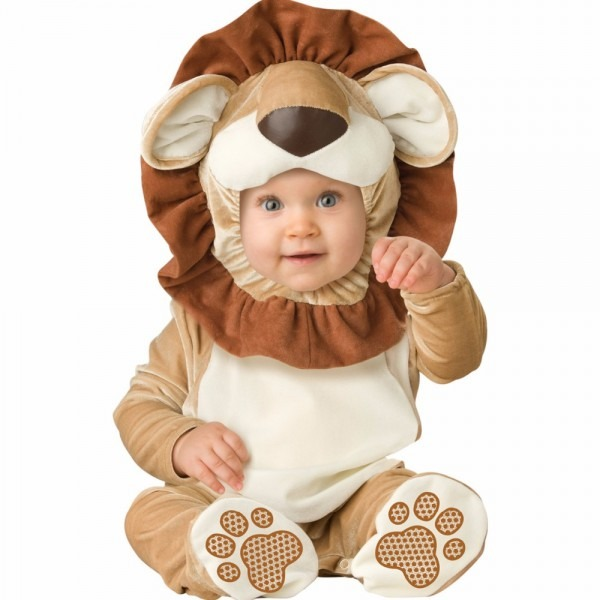 High Quality Halloween Birthday Party Cosplay 6 30 Months Baby