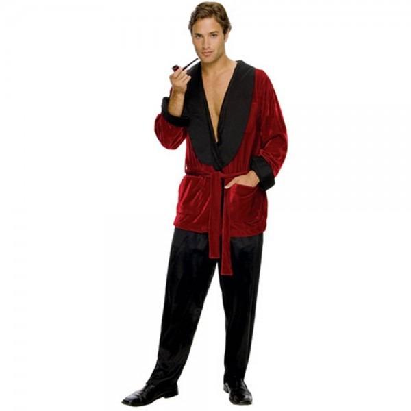 Hugh Hefner Costumes (for Men, Women, Kids)