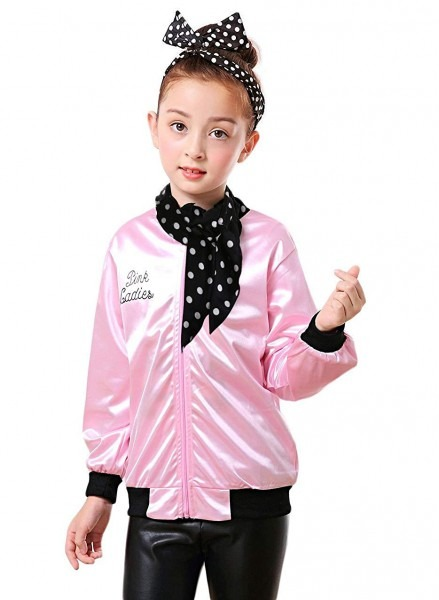 Cheap Pink Lady Jacket Child, Find Pink Lady Jacket Child Deals On